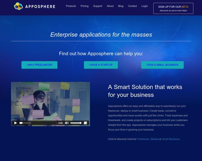Apposphere