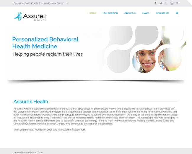 Search results for category personalized medicine on iterate studio malvernweather Choice Image