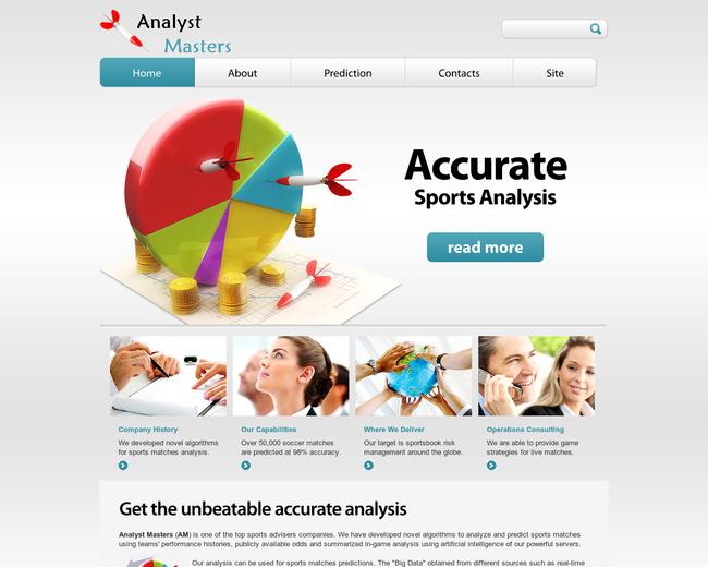 Analyst Masters