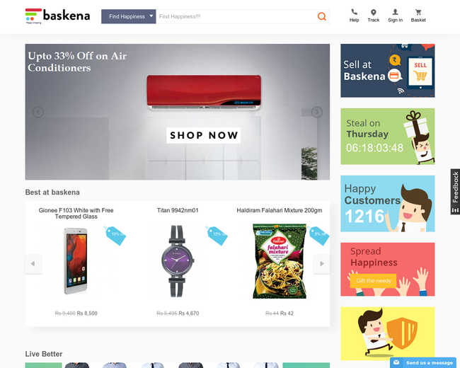Search results for category next best offer on iterate studio baskena fandeluxe Gallery