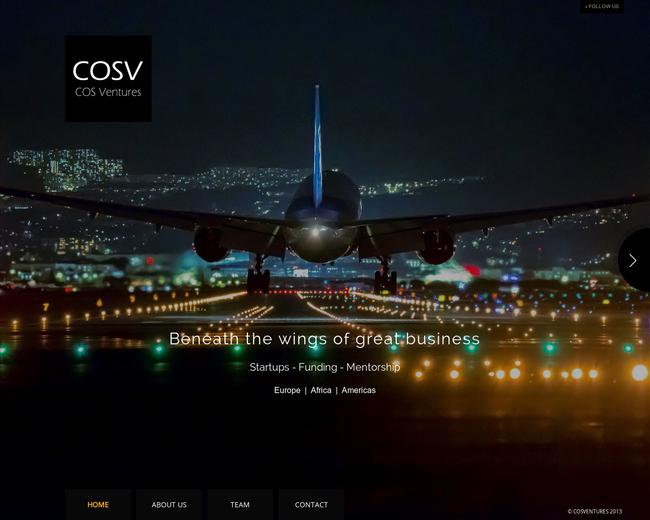 COS Ventures
