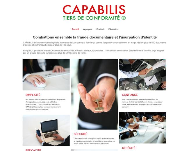 CAPABILIS