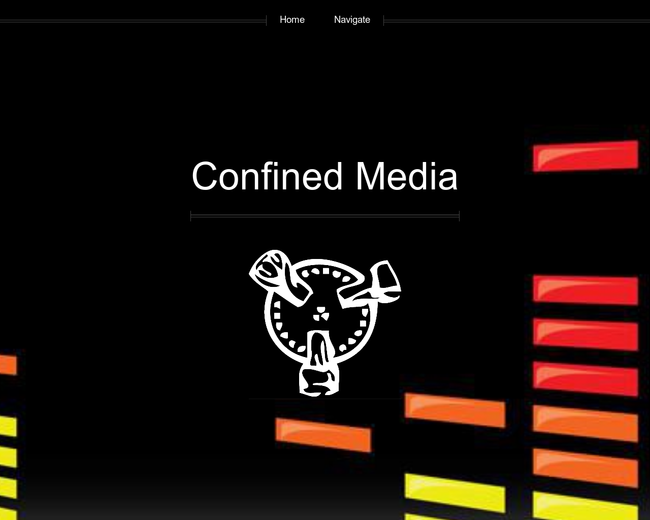 Confined Media