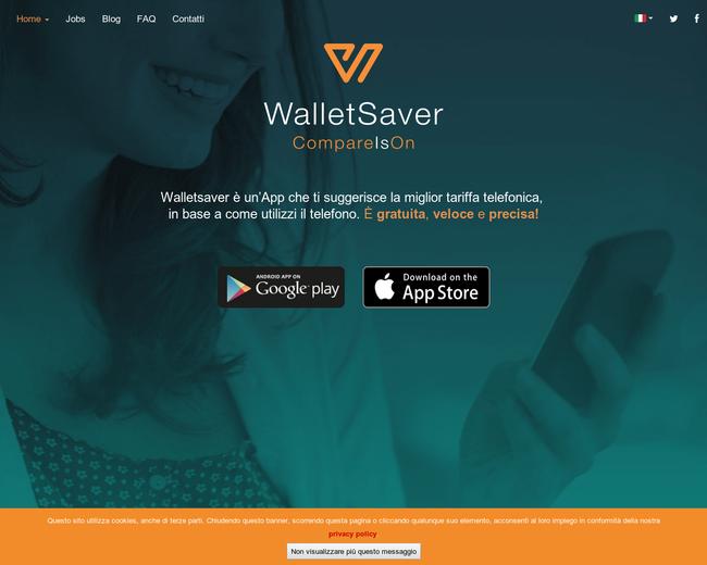 WalletSaver