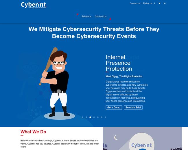 CyberInt