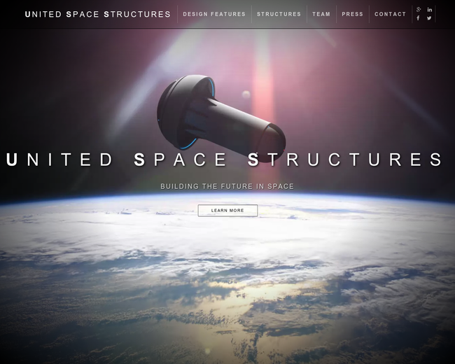 United Space Structures