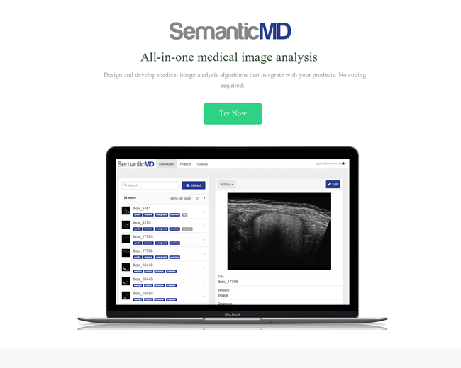 SemanticMD
