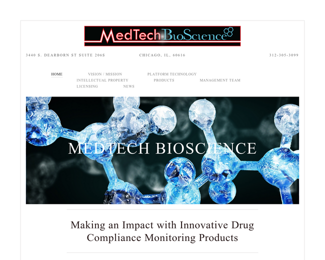 MedTech BioScience