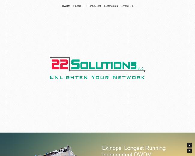22Solutions LLC