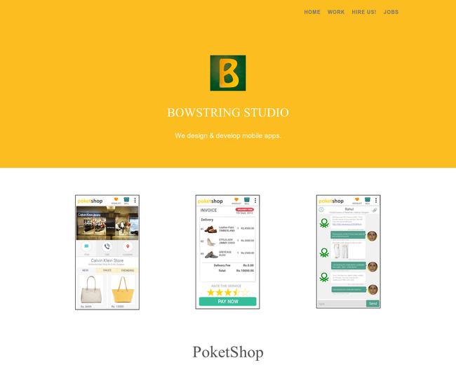 Bowstring Studio