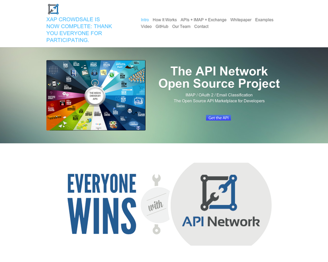 API Network