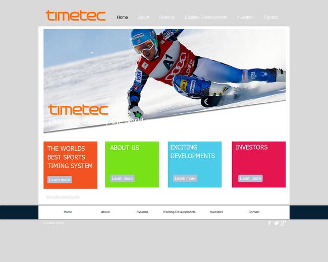 Timetec Sports