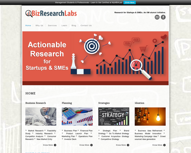 BizResearchLabs