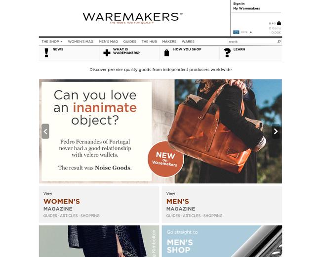 Waremakers