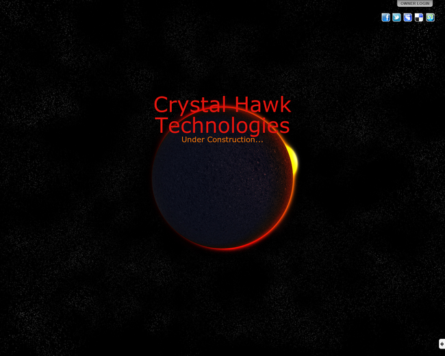 Crystal Hawk Technologies