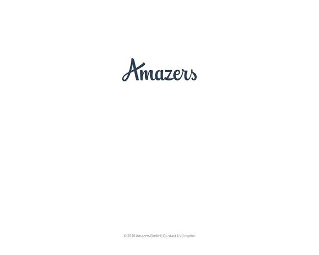 Amazers