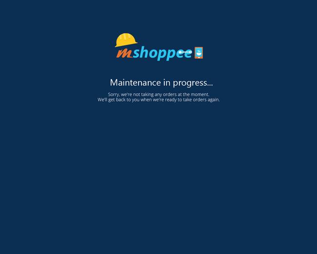 mShoppee