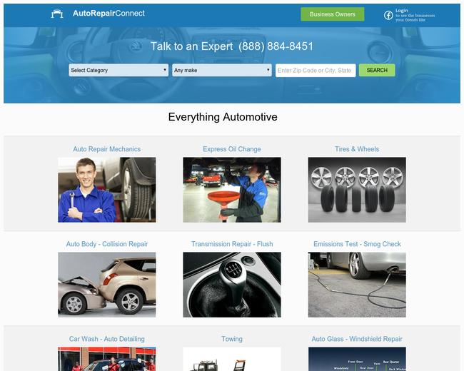 Auto Repair Media