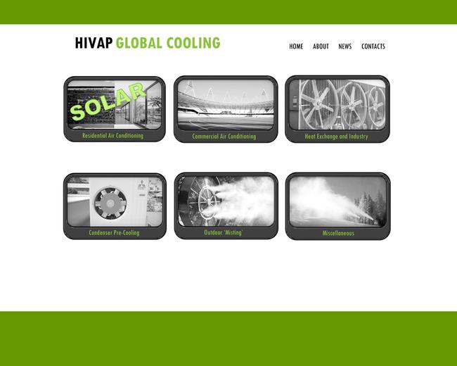 HIVAP Global Cooling PTE