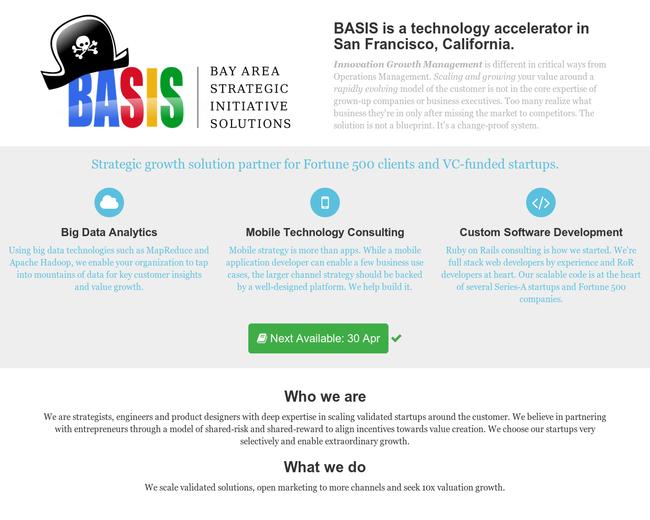 Basis Ventures