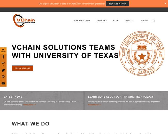 VChain Solutions