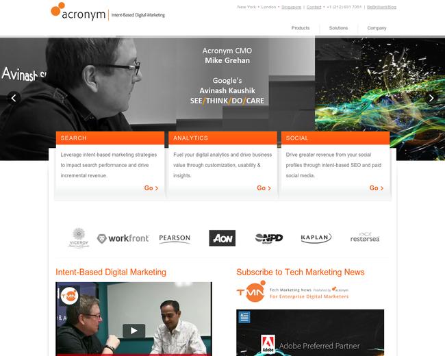 Acronym Media