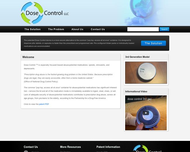 Dose Control