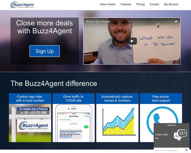 Buzz4Agent