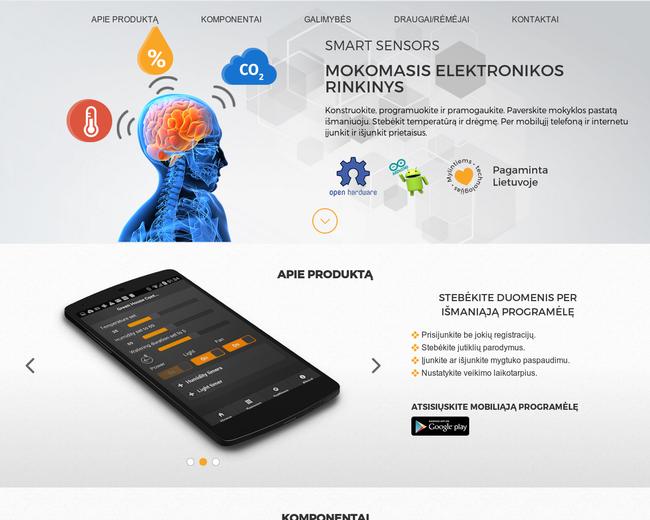 Smart Sensors Institute