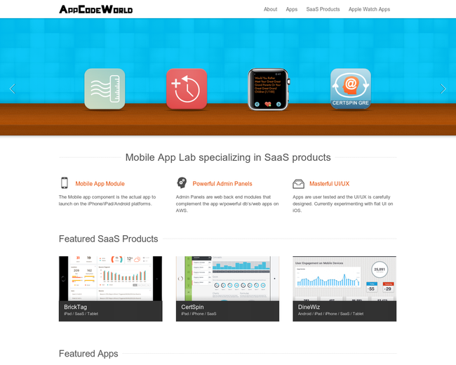 AppCodeWorld