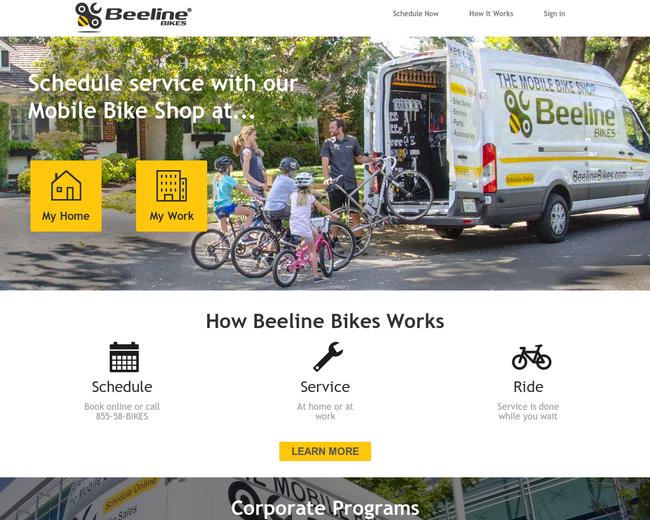 Beeline Bikes