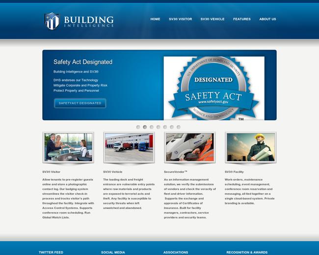 Building Intelligence Inc.