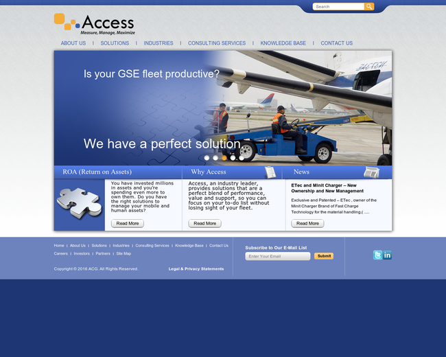 Access Control Group