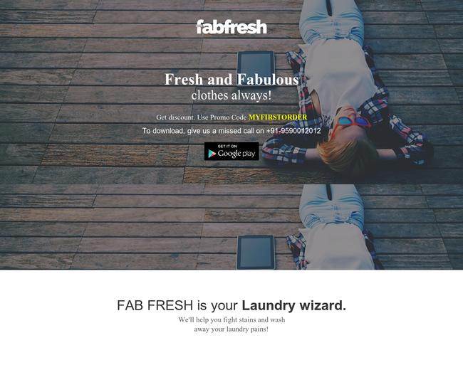 FabFresh