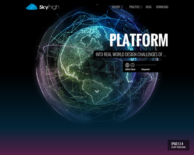 Skyhigh Visual Communications