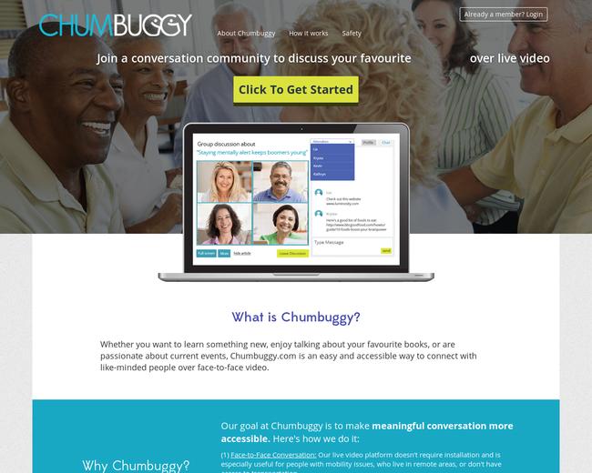 Chumbuggy.com