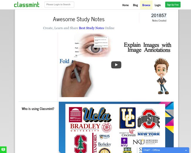 Classmint.com