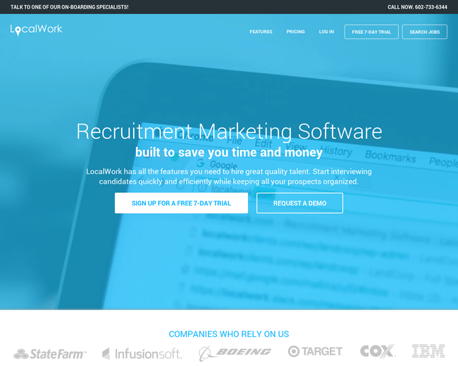 Search results for category jobs website on iterate studio localwork fandeluxe Choice Image
