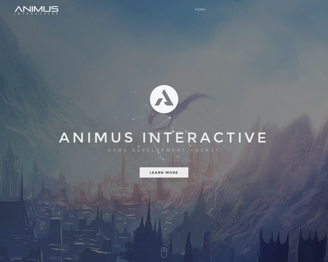 Animus Interactive