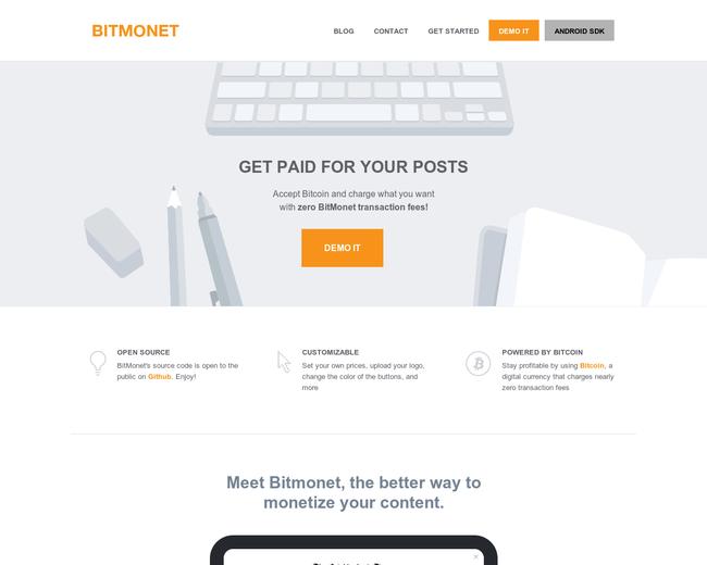 BitMonet