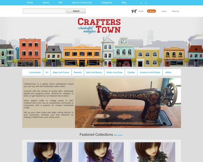 Crafterstown