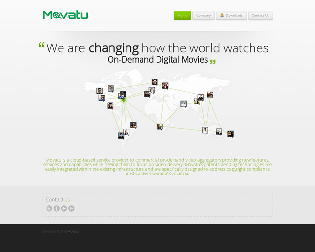 Search results for category content and video delivery on iterate movatu fandeluxe Images
