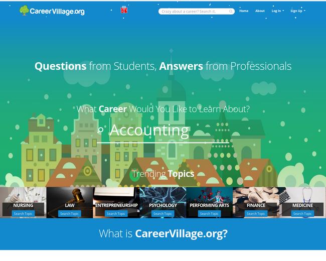 CareerVillage.org