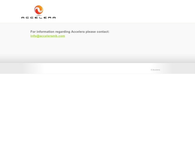 Accelera Mobile Broadband