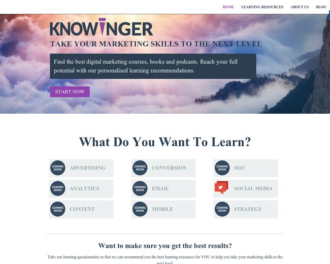 Knowinger