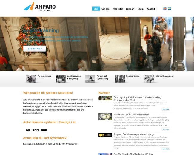 Amparo Solutions AB
