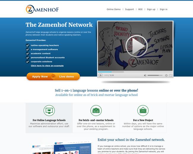 Zamenhof.net