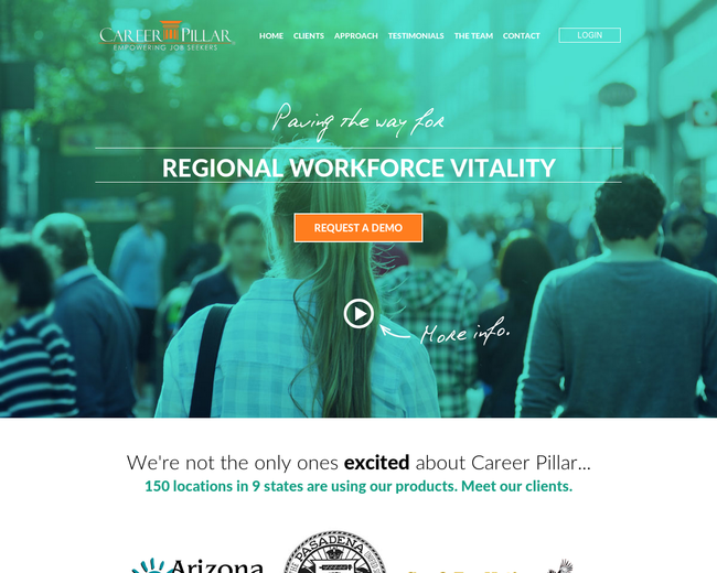 Career Pillar
