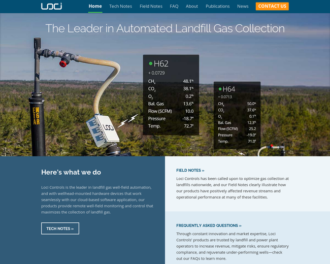 Loci Controls