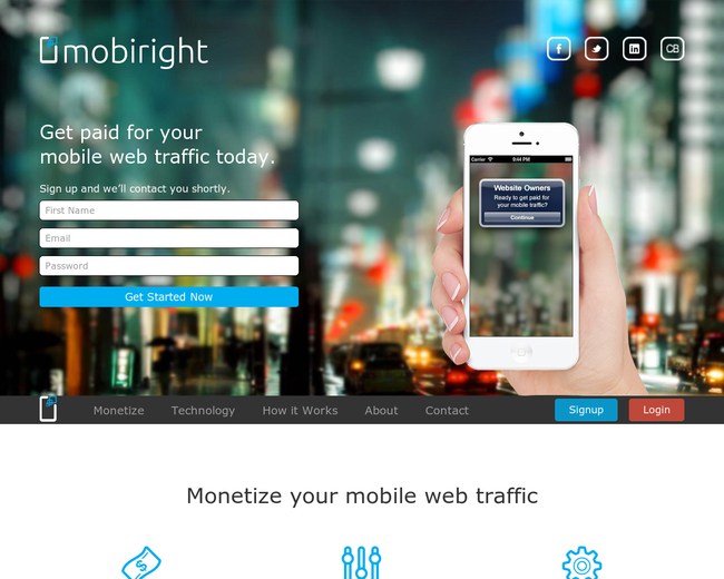 Mobiright